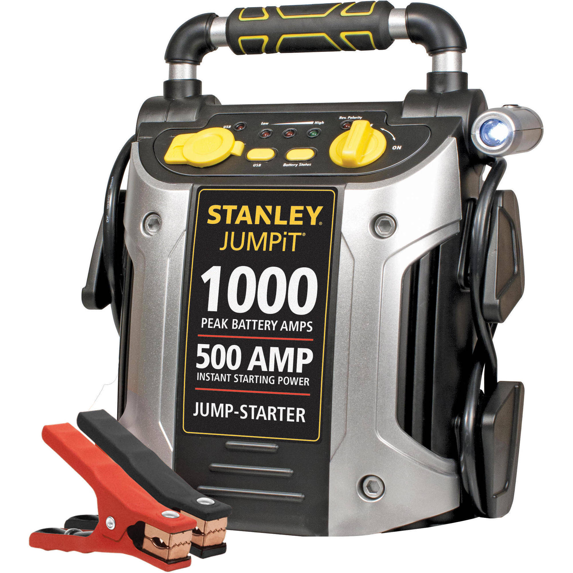 Duralast 10 amp battery charger instructions